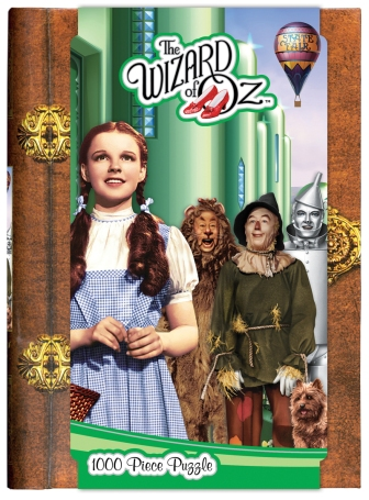CLASSIC BOOKS - WIZARD OF OZ II